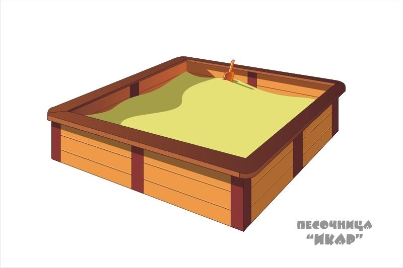 Песочница «ИКАР»