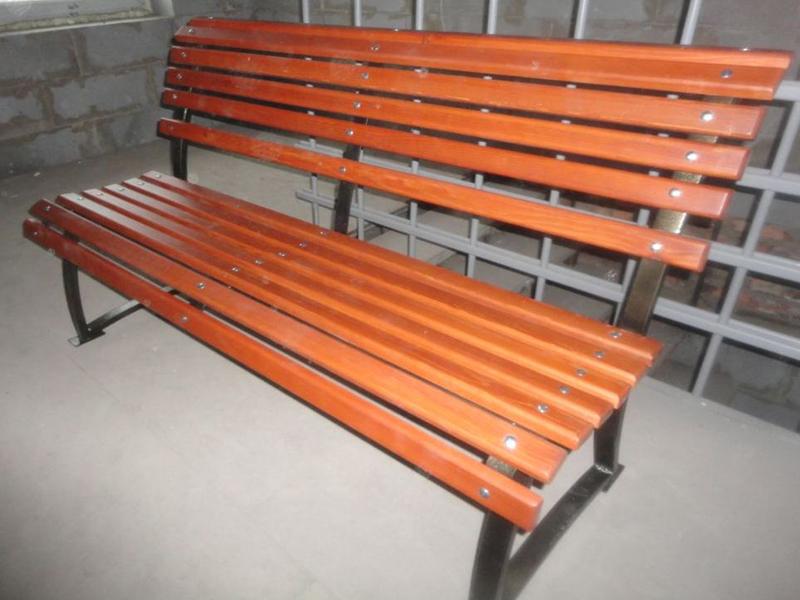 Скамейка 8